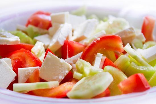 Owoce, warzywa w październiku - jakie kupować?