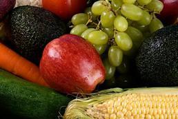 Owoce, warzywa w listopadzie - jakie kupować?