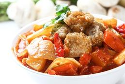 Kuchnia chińska - charakterystyka - potrawy, przyprawy