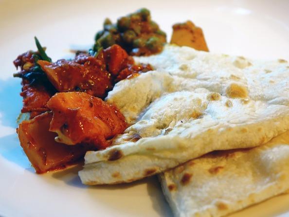 Kuchnia Indyjska Charakterystyka Potrawy Przyprawy