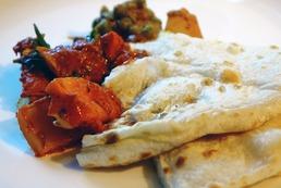 Kuchnia indyjska - charakterystyka - potrawy, przyprawy