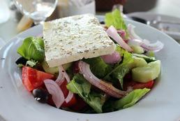 Kuchnia grecka - charakterystyka - potrawy, przyprawy