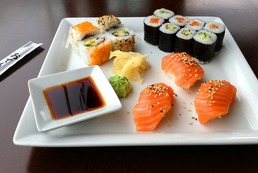 Kuchnia japońska - charakterystyka - potrawy, przyprawy