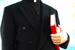 Jak poradzić sobie z miłością do księdza?