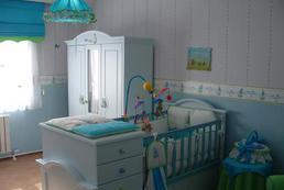 Sypialnia dla dziecka - co zrobić, żeby dziecko dobrze spało?