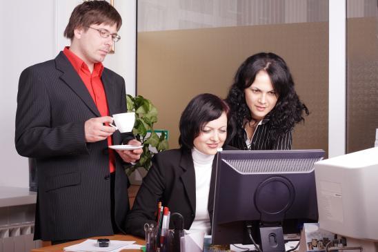 Etyka w pracy