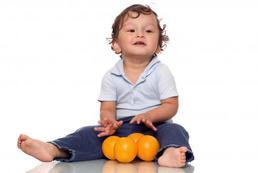 Błędy w karmieniu niemowląt