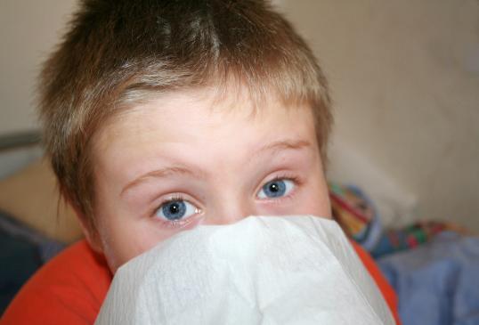 Mukowiscydoza - objawy, badania, leczenie