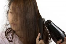 Odżywka do suchych włosów domowej roboty