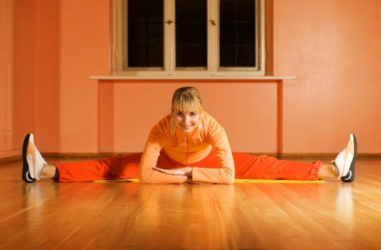Stretching - informacje