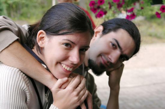 Przyjaźń między kobietą a mężczyzną