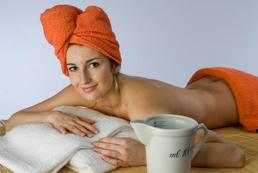 Jak zrobić domowy olejek do masażu?