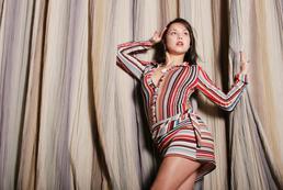 Styl etno w modzie - inspiracje