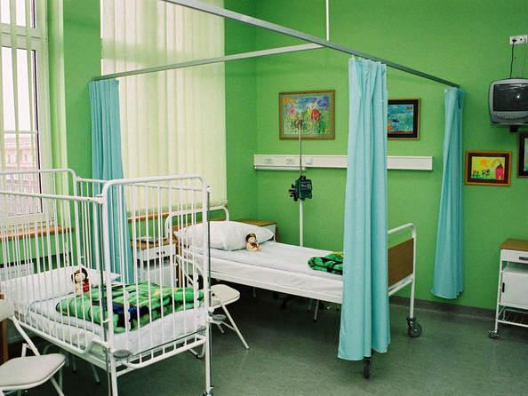 Zapalenie płuc - leczenie szpitalne, domowe