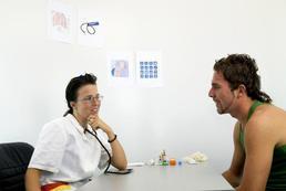 Promienica - co to jest, objawy, leczenie