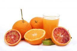Soki owocowe i warzywne - działanie, zalety