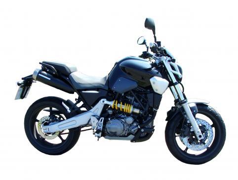 Samodzielna regulacja motocykla