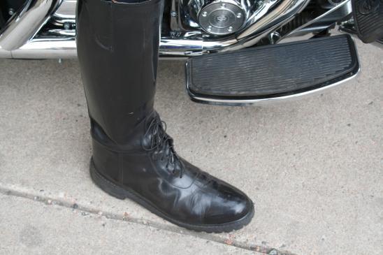 Buty motocyklowe - jakie wybrać?