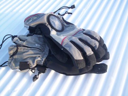 Jakie rękawice motocyklowe wybrać?