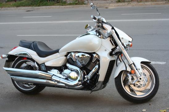 Czym, jak smarować linki w motocyklu?