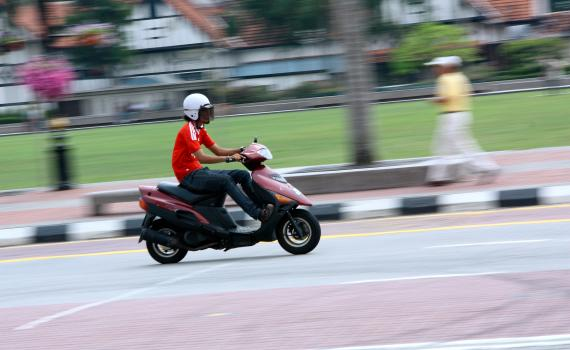 Jaki motocykl miejski kupić?