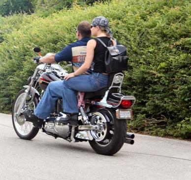 Na co zwrócić uwagę przy zakupie używanego motocykla?