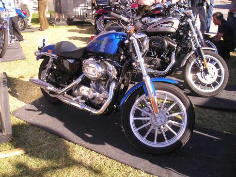 Samodzielne naprawy motocykla