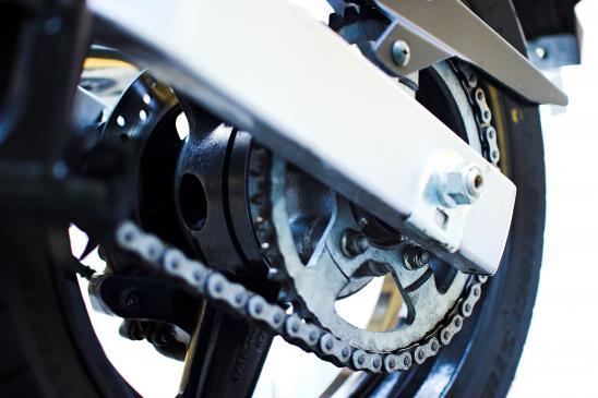 System CBS, ABS w motocyklu