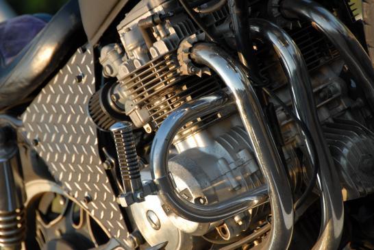 Jakie klocki hamulcowe do motocykla?