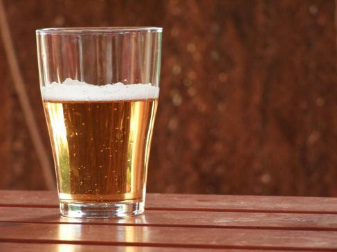 Alkohol a dieta - informacje