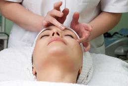 Jak wykonać masaż nosa?