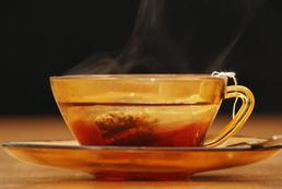Biała herbata - właściwości