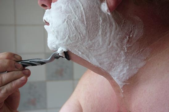 Zapalenie mieszków włosowych - objawy