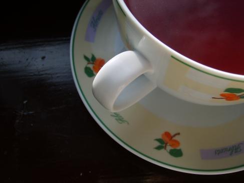 Czerwona herbata – właściwości