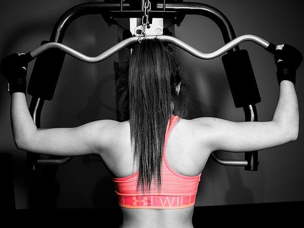 Dlaczego warto uprawiać fitness?