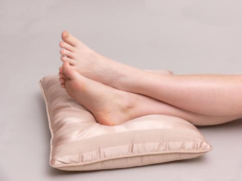 Zapalenie ścięgna Achillesa - leczenie