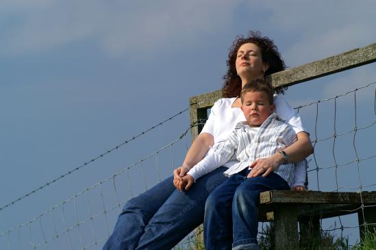 Wczasy dla matki z dzieckiem - gdzie jechać?
