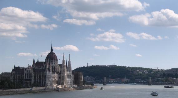 Co warto zobaczyć na Węgrzech?