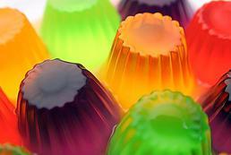 Galaretki z alkoholem (Jello shots) - przepis