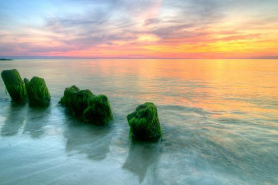Najpiękniejsze plaże świata
