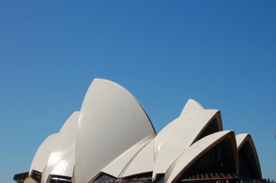 Co warto zobaczyć w Australii?