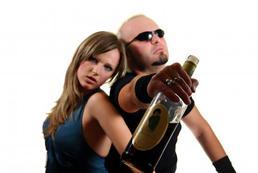 Złe samopoczucie po alkoholu - co robić?