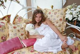 Jak przygotować piżama party?