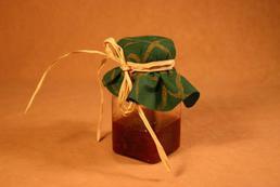 Marmolada z czerwonej cebuli - przepis