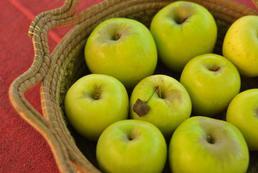 Marmolada z jabłek - przepis