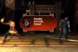 Fatality w Mortal Kombat 9 - lista, jak zrobić?
