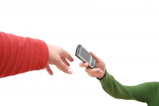 Jak zrobić zrzut ekranu w telefonie komórkowym?