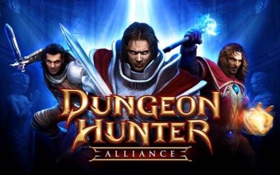 Dungeon Hunter Alliance - poradnik - zdobywanie pieniędzy