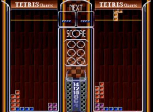 Tetris - zasady gry