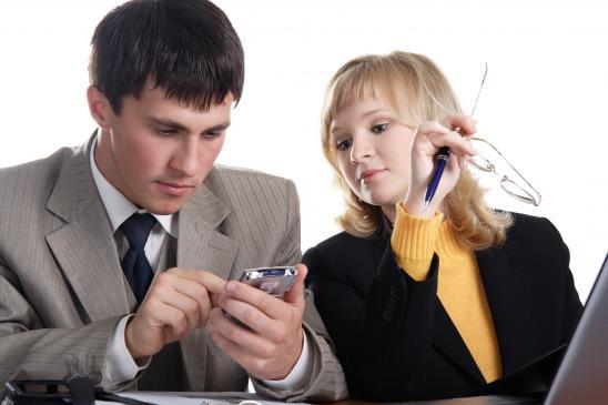 Wideorozmowy w telefonie - jak uruchomić, konfiguracja